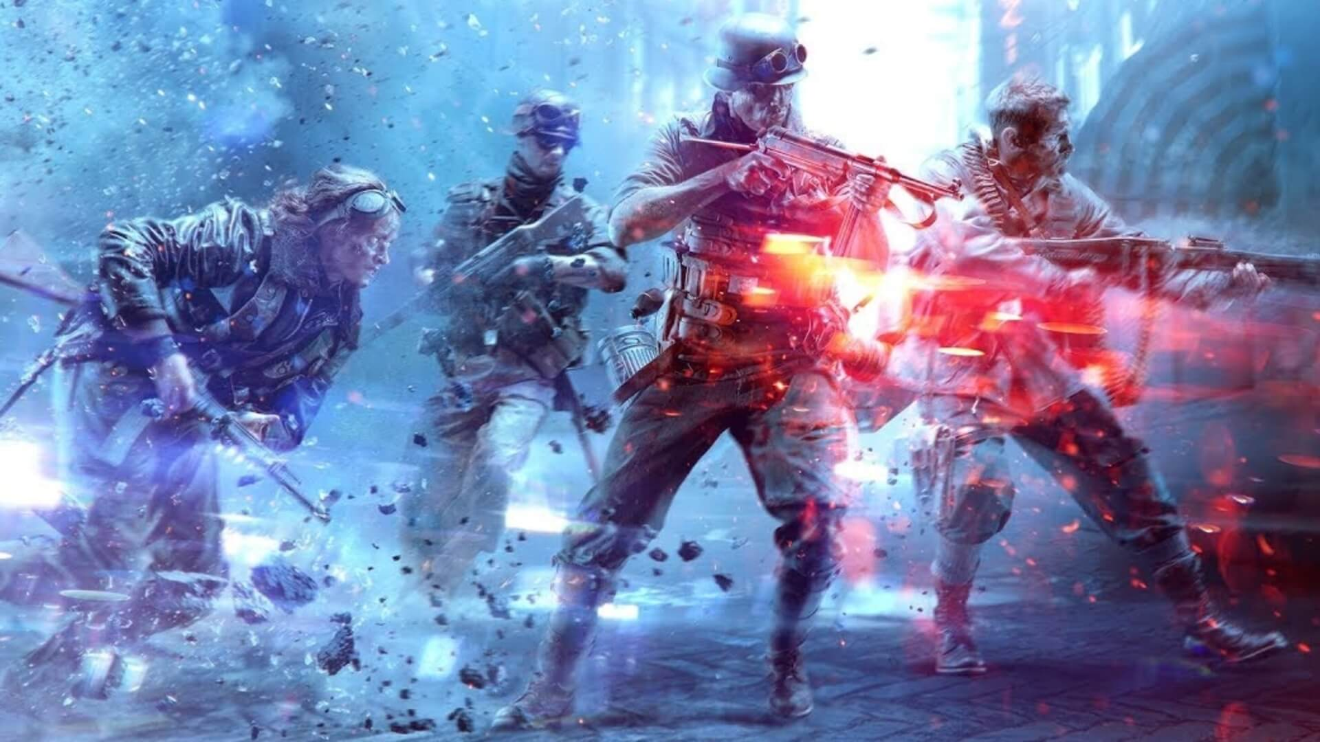 Валюта BATTLEFIELD V 2200 (Origin key) -- RU