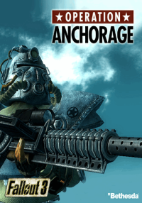 Fallout 3: Operation Anchorage (Steam key) -- RU