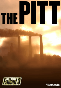 Fallout 3: The Pitt (Steam key) -- RU