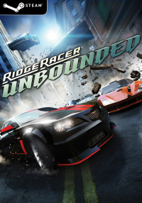 Ridge Racer Unbounded (Steam key) -- Region free
