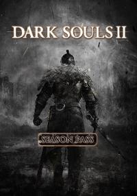 Dark Souls II Season Pass (Steam key) -- RU