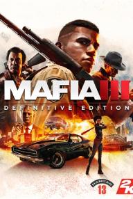 Mafia III: Definitive Edition (Steam key) -- RU