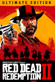 Red Dead Redemption 2 Ultimate Edition Rockstar -- RU