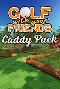 Golf With Your Friends Caddy Pack (Steam key) -- RU