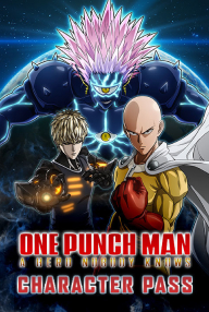 ONE PUNCH MAN: A Hero Nobody Knows - Season Pass -- RU