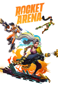 ROCKET ARENA (Origin key) -- RU