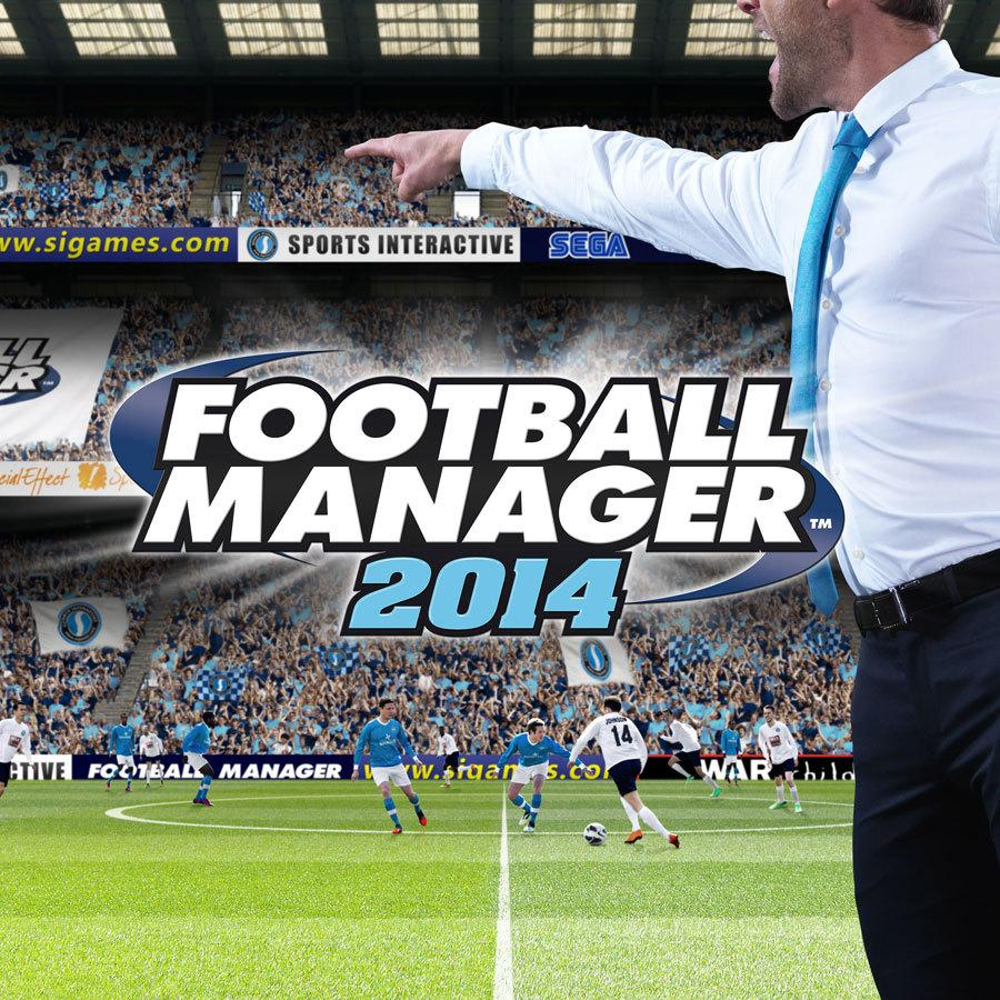 Football Manager 2014 (Steam key) RU CIS