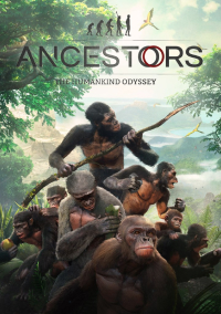Ancestors: The Humankind Odyssey (Steam key) -- RU