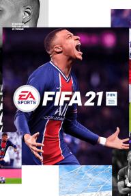 FIFA 21 (Origin key) -- Region free