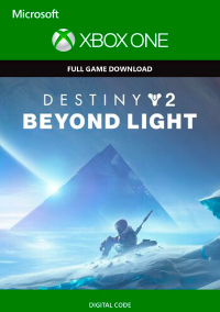 Destiny 2: Beyond Light (Xbox One | Series X) -- RU