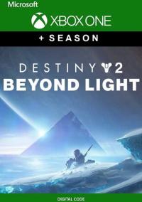 Destiny 2: Beyond Light + Season (Xbox Series X) -- RU