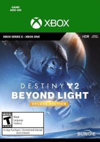 Destiny 2: Beyond Light Deluxe Edition XBOX Key -- RU