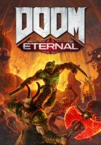 DOOM Eternal (Steam key) -- RU