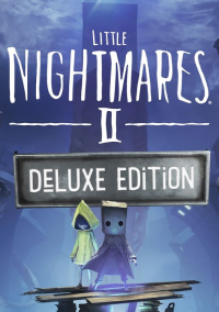 Little Nightmares II Deluxe Edition (Steam key) -- RU