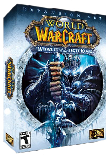 World of Warcraft - Battle chest + 30 days RU