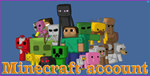 Minecraft - Premium аккаунт + 20% кэшбек