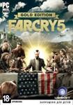 Far Cry 5 Gold Edition (Uplay key) @ RU