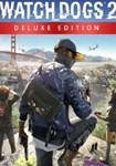 Watch Dogs 2 Deluxe Edition (Uplay key) @ RU