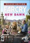 Far Cry New Dawn - Digital  Deluxe (Uplay key) @ RU