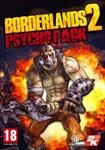 Borderlands 2 : Psycho Pack (Steam key) @ RU