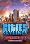 Cities: Skylines - Content Pack: University City @ RU