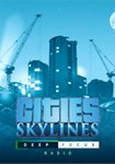 Cities: Skylines - Deep Focus Radio (Steam key) @ RU