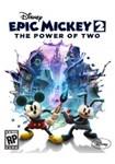 Disney Epic Mickey 2: The Power of Two @ Region free