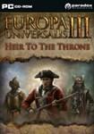 Europa Universalis III: Heir to the Throne Steam @ RU