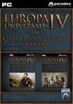 Europa Universalis IV: Common Sense Collection @ RU