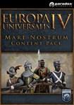 Europa Universalis IV: Mare Nostrum Content Pack @ RU