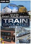 Train Simulator: Miami West Palm Beach Route @ RU