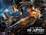 Alien Rage Unlimited (Steam key) -- RU