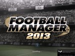 Football Manager 2013 (Steam key) Region free