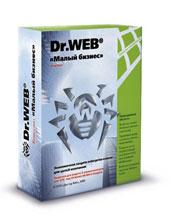 Купить Dr.Web на 5 ПК, 1 файловый сервер, 5 мобильных устр.
