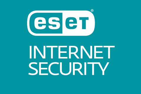 Купить ESET NOD32 Internet Security: продление*: 2 года, 3 ПК