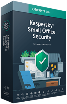 Kaspersky Small Office Security: 5 PC + 5  mob.Device 2019