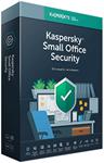 Kaspersky Small Office Security: 5 ПК + 5 моб. устр