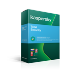 Kaspersky Total Security на 2 устройства на 1 год RU