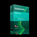 Антивирус Касперского: ПРОДЛЕНИЕ на 1 год* на 2 ПК  RU