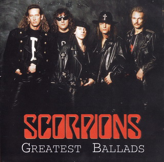 Sheet music for guitar! Scorpions - Always somewhere
