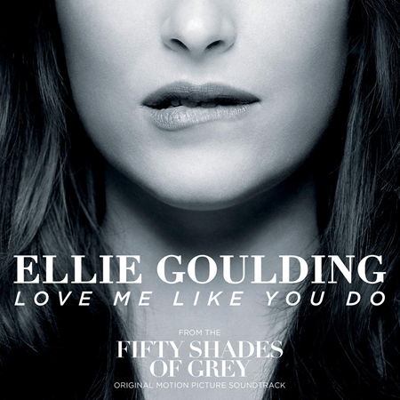 Guitar Pro tabs! Ellie Goulding – Love Me Like You Do