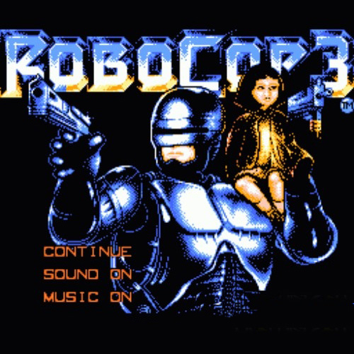 GuitarPro tabs for guitar! Robocop 3 (NES)