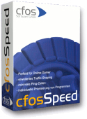 cFosSpeed lifetime license RU — Traffic Shaping