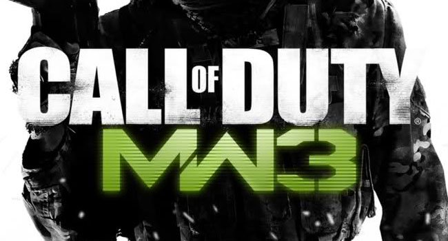 CALL OF DUTY: MODERN WARFARE 3 - ЛИЦЕНЗИЯ (ФОТО КЛЮЧА)
