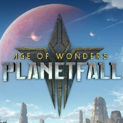 AGE OF WONDERS: PLANETFALL (STEAM KEY) + BONUS DLC