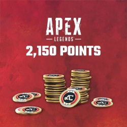 Apex Legends 2150 Coins Origin Key (Global/Region Free)