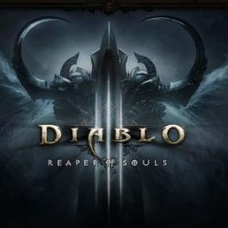 DIABLO 3: Reaper of Souls CD-Key (EU/US/RU)