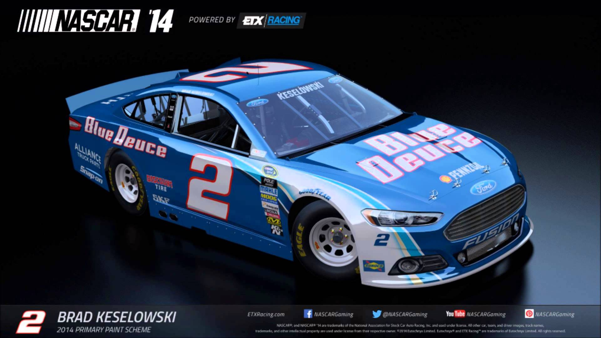 NASCAR 14 KEY + discount + GIFTS
