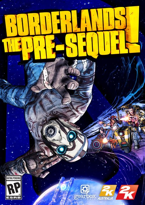 Borderlands: The Pre-Sequel - CD-KEY