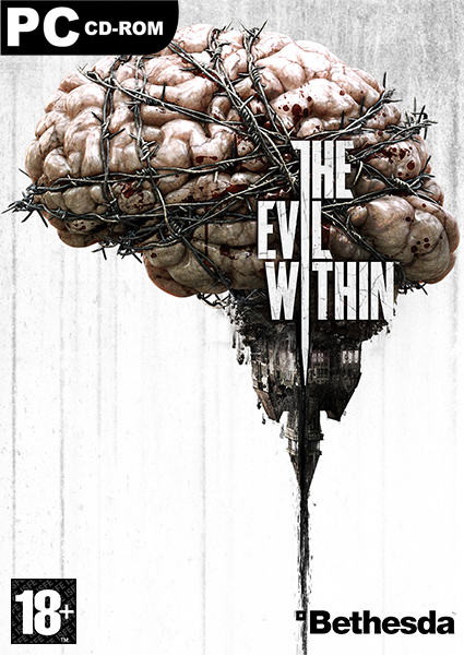The Evil Within + DLC + GIFTS + DISCOUNT + BONUS